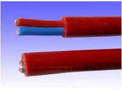矽橡膠絕緣電纜