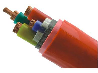 新疆矽橡膠氟塑料耐高溫電纜