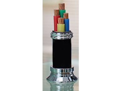 交联聚乙烯绝缘无卤低烟阻燃电力电缆