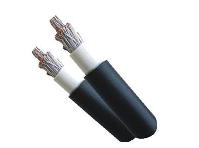 乙丙絕緣氯磺化聚乙烯護套機車車輛用電纜