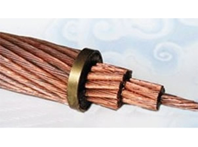 TJR、TJRX型軟銅絞線
