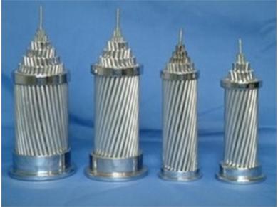 鋁包鋼絞線及鋁包鋼芯鋁絞線
