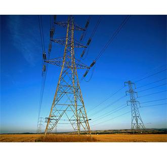 克拉瑪依-額爾齊斯750KV送電線路工程