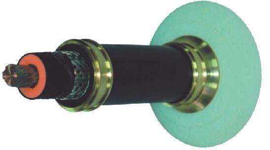 額定電壓1.8/3kV及以下風力發電用耐扭曲軟電纜