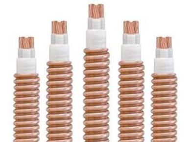 新疆防火電纜