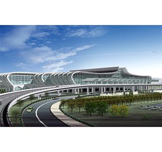 蘭州新機場