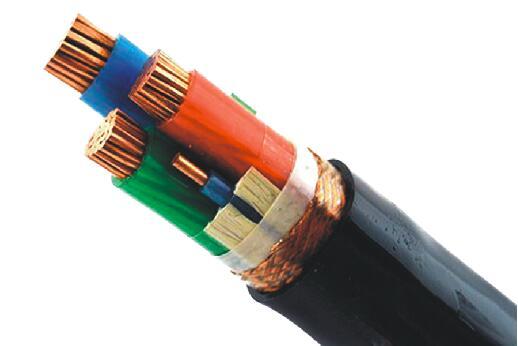 額定電壓0.6或1kV變頻電力電纜