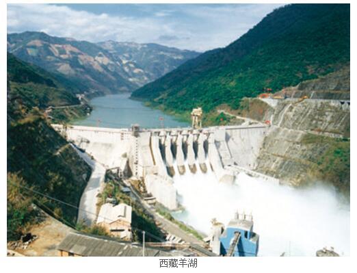 水电站项目