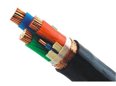 额定电压0.6或1kV变频电力电缆
