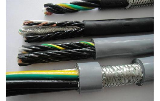 """""""冷""""知识!电线电缆的颜色选择上面也有要求"""