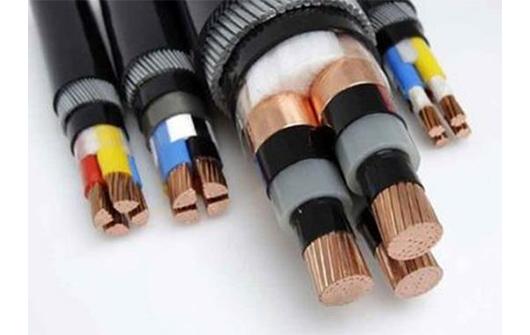 众邦电缆的生产工艺介绍和产品特点