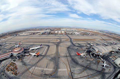 浦東新機場