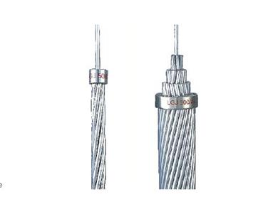 新疆橡套電纜——圓線同心絞架空導線