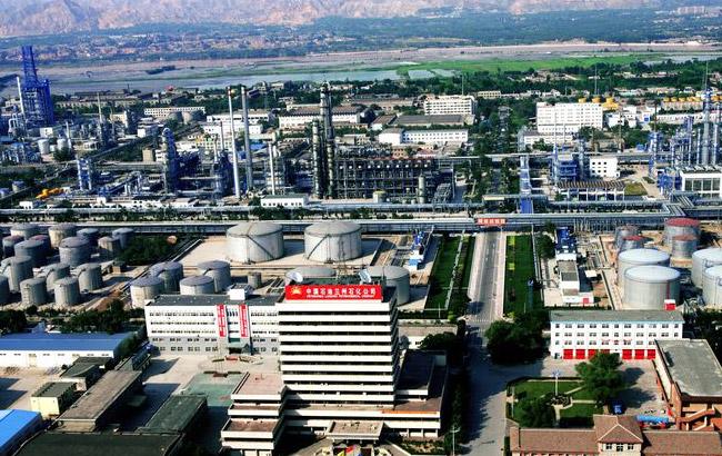 石油類工程業績