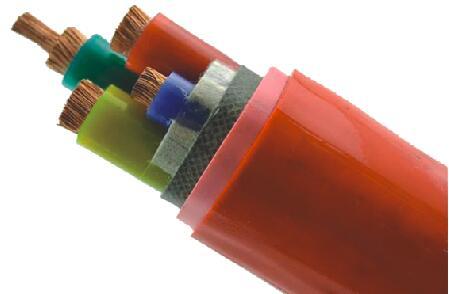 矽橡膠氟塑料耐高溫電纜