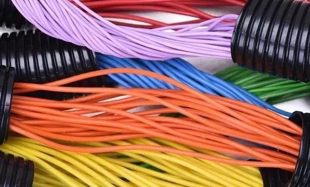 電纜的4個驗收標準與驗收過程詳情分解!