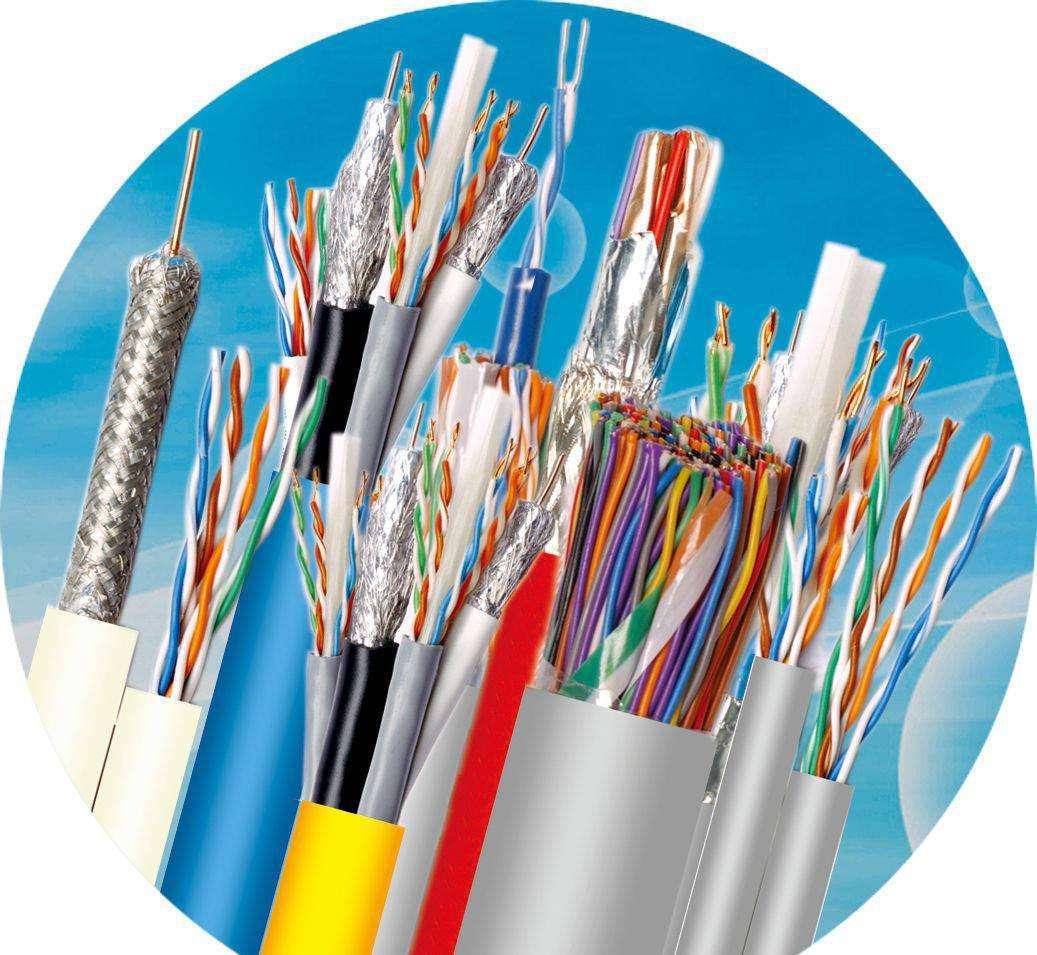 電纜怎麽區分?看看你就知道了!