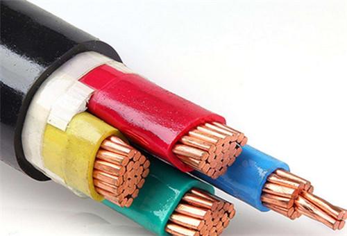 核电站电缆的分类及品种