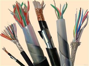电缆拉丝与放线