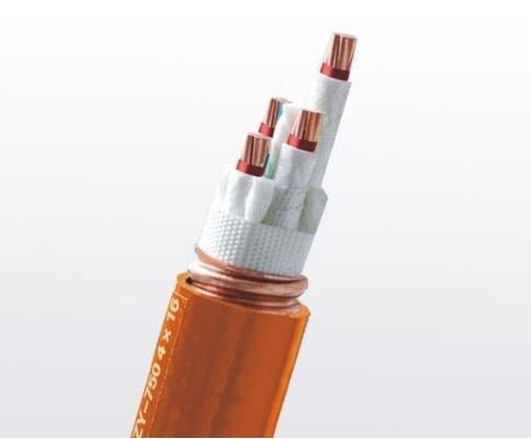 你知道阻燃电缆和耐火电缆的区别吗?