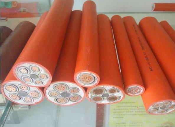 了解防火电缆原理及防火电缆种类有哪些?