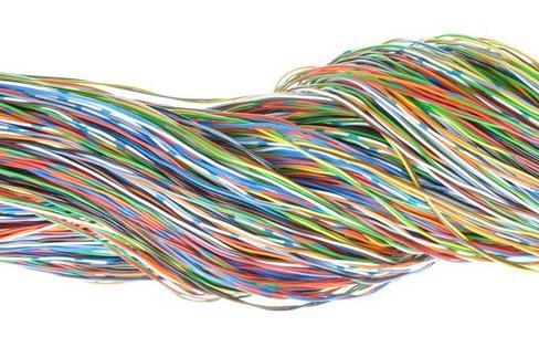 """电缆产品的几大""""分支""""主要有这些......"""