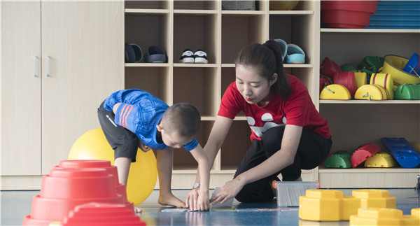 什么是感统训练?对孩子有什么好处?