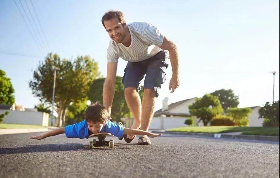 2-8岁儿童感统失调对照表,这些感统知识90%家长都不知道!