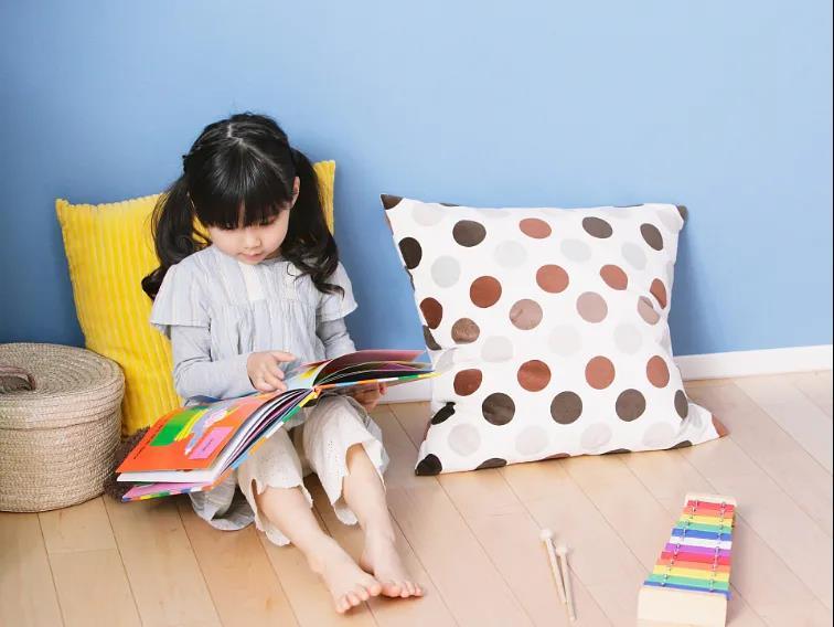 如何提高孩子的阅读能力?