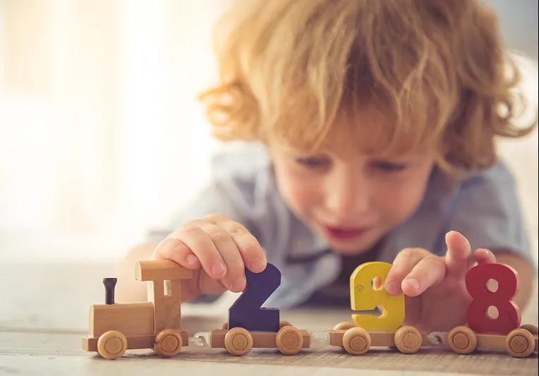 儿童视知觉