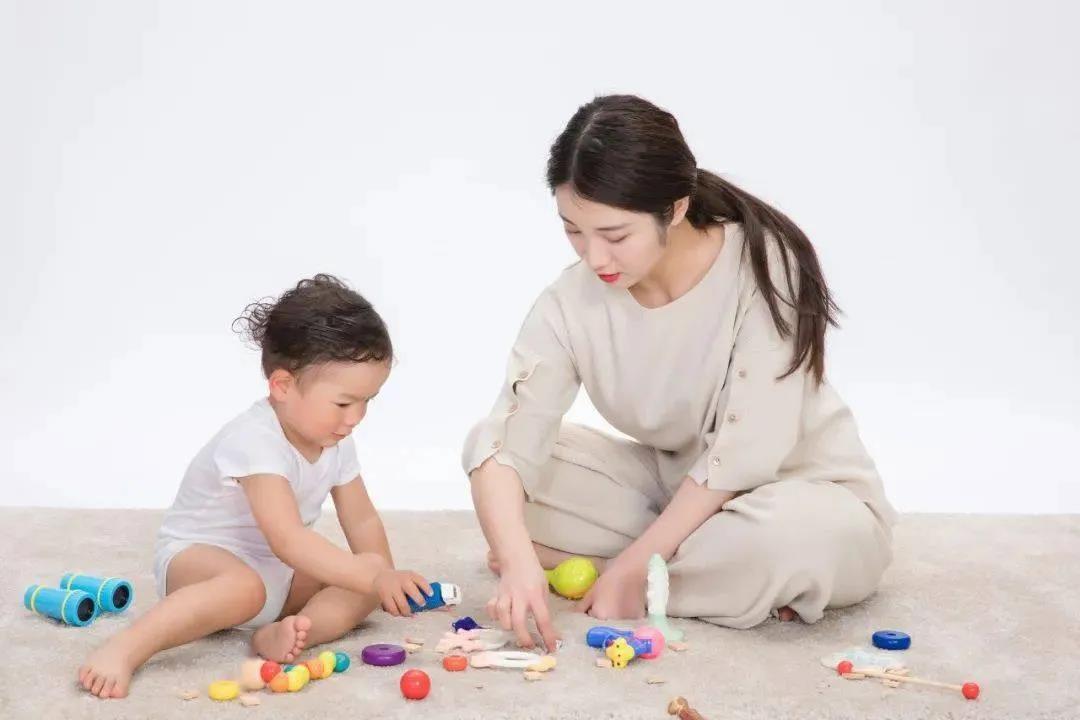 促进儿童视知觉发展的这几个方法,建议收藏!