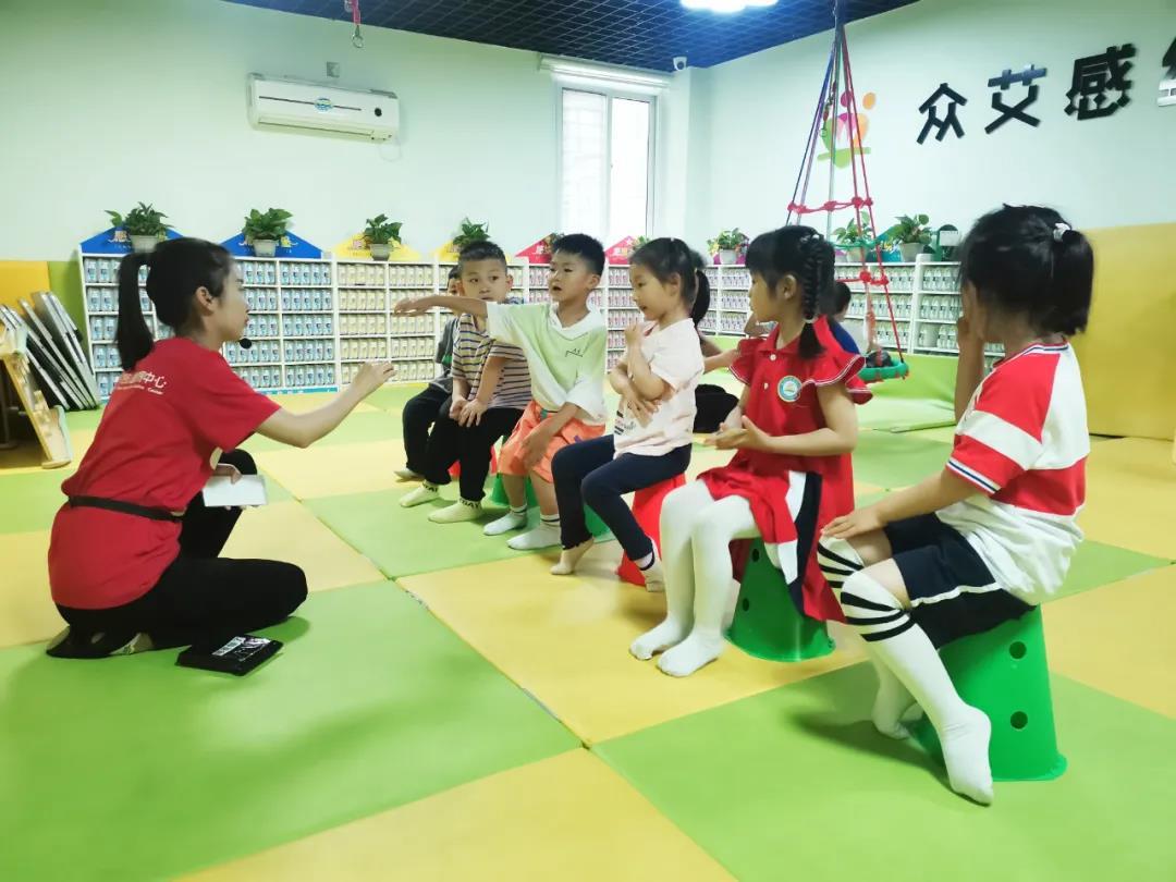 为什么感统训练?是每一个孩子的必修课?
