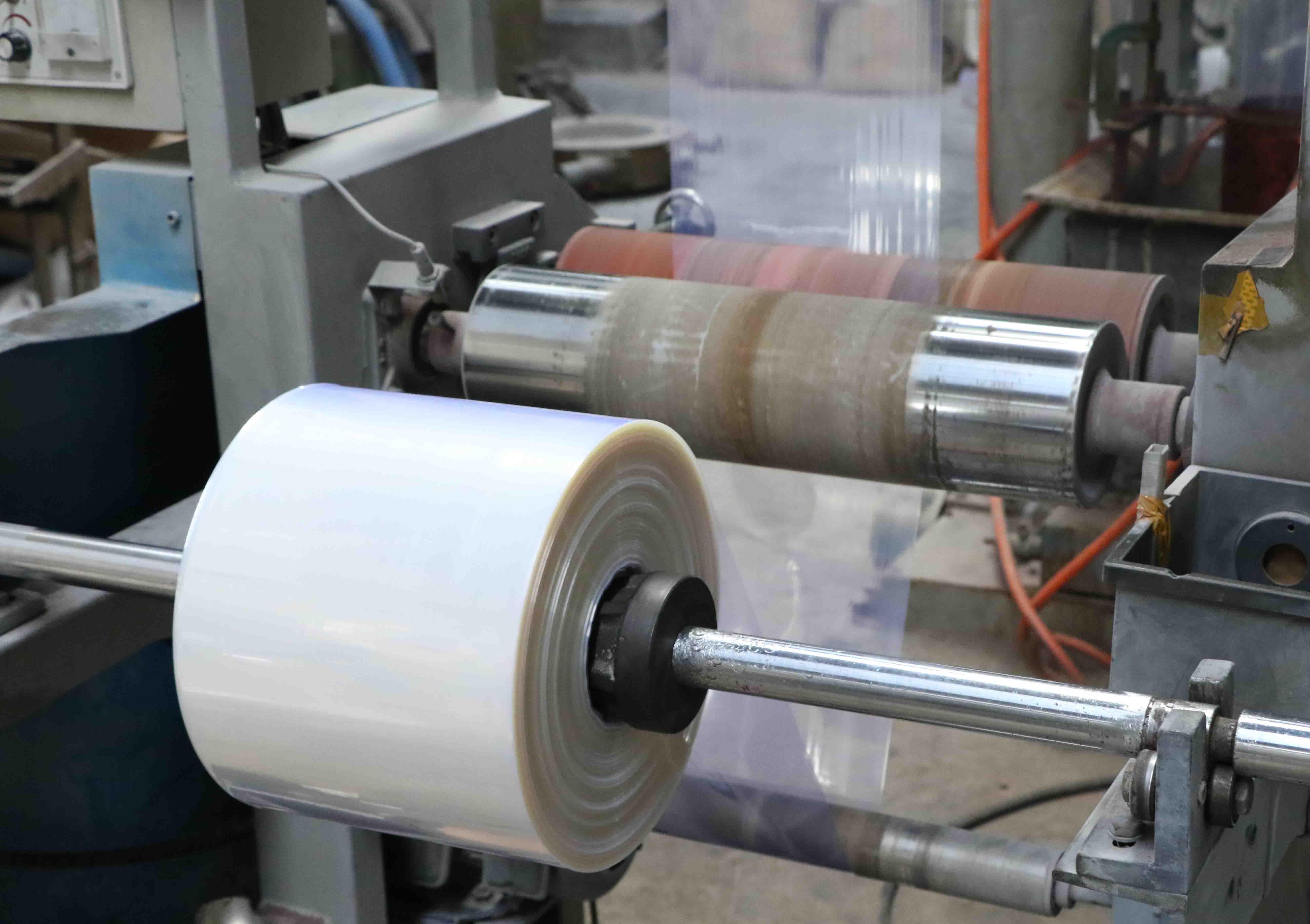四川PVC热收缩膜生产