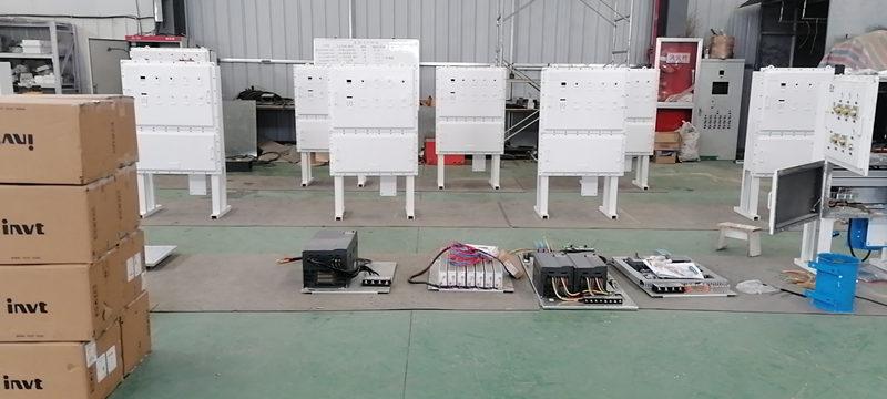 西安防爆电气厂家