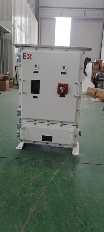 西安防爆控制箱安装