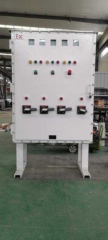 西安防爆控制柜安装