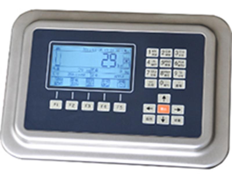 衡器配件-仪表
