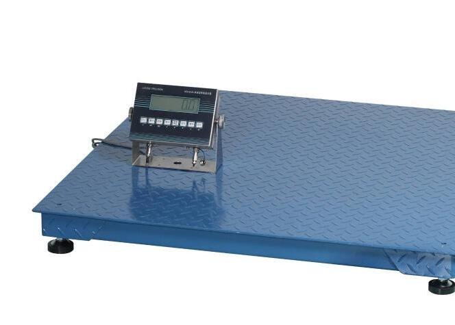 电子小地磅的使用条件,如何去使用效果好些