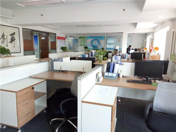 办公室环境展示