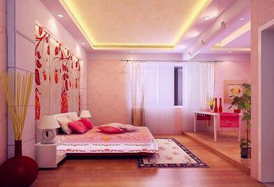 陕西婚房设计公司