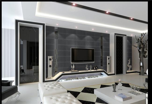 陕西婚房设计