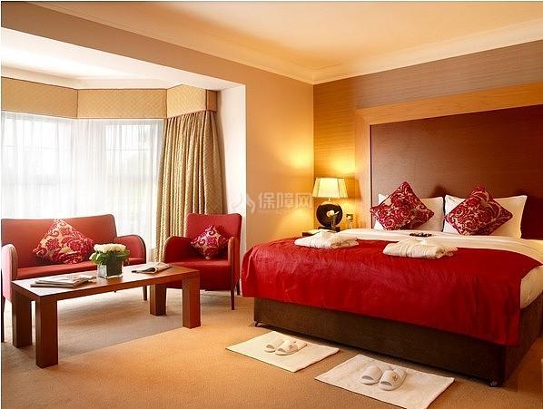 卧室装修之小户型婚房装修全攻略