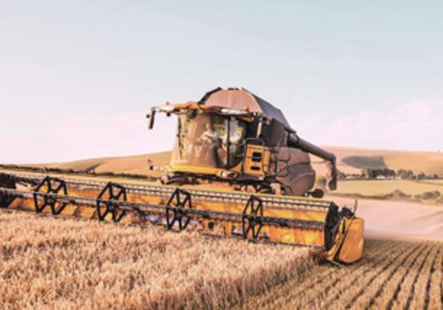 诺贝尔轴承应用于农业机械