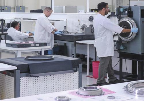 【德国诺贝尔进口轴承】德国诺贝尔进口轴承的应用以及优势