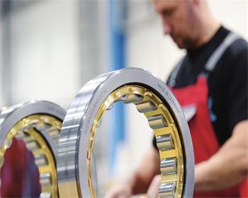 【德国诺贝尔进口轴承】德国轴承比较常见的损坏形式以及保养技巧