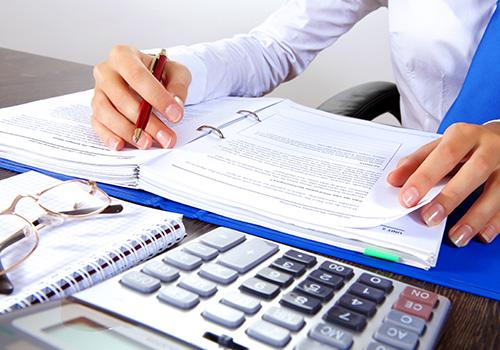 哈尔滨工程预算案例