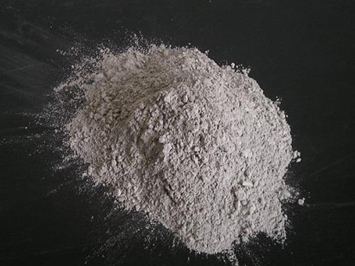 高炉矿渣微粉产品