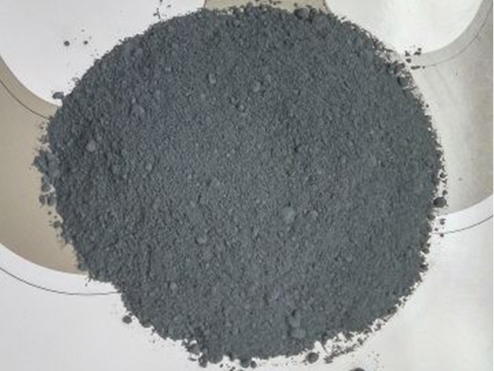 二氧化硅微粉