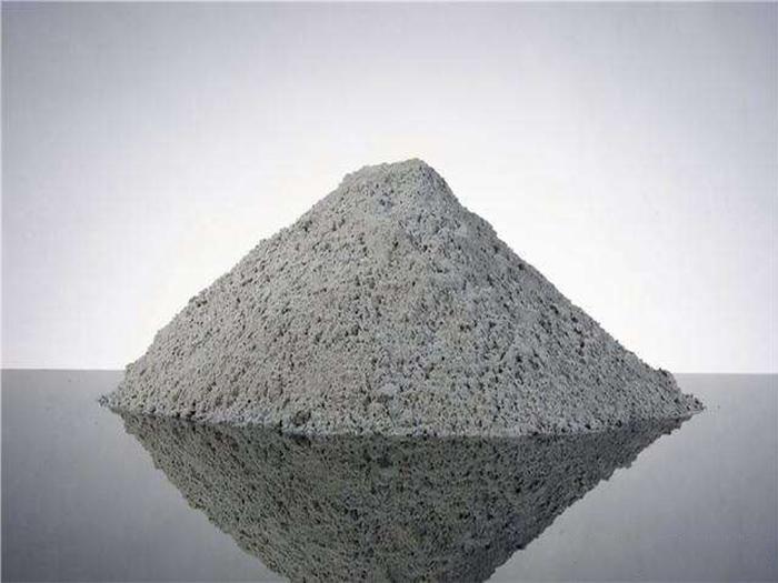 微硅粉在水泥浆中的应用试验