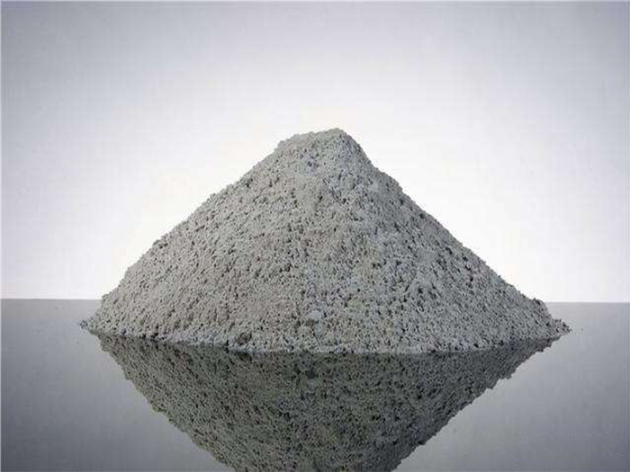 高炉矿渣微粉的工程应用以及市场预测